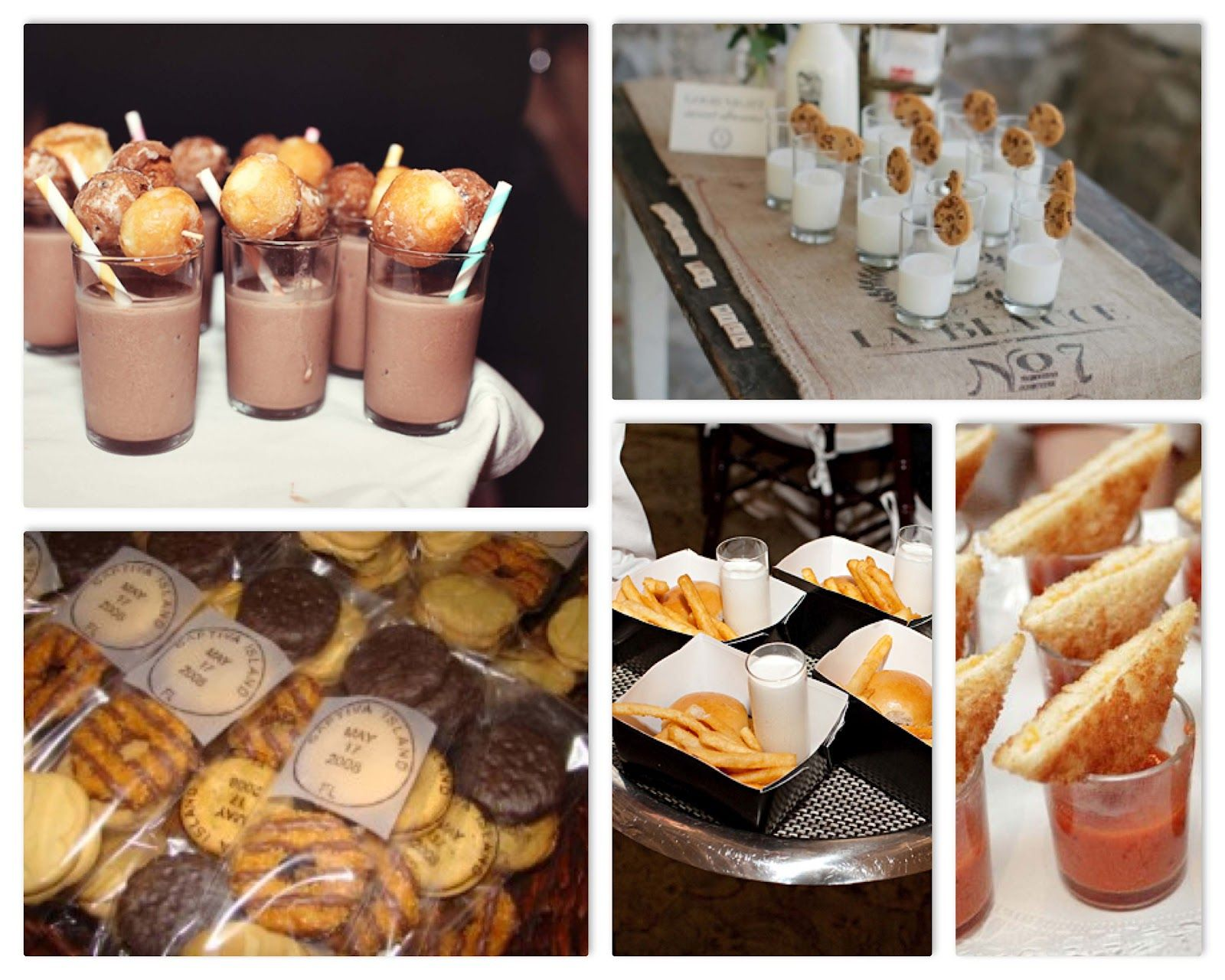 Designed Stationery Late Night Wedding Snacks Best Free Home Design Idea Inspiration