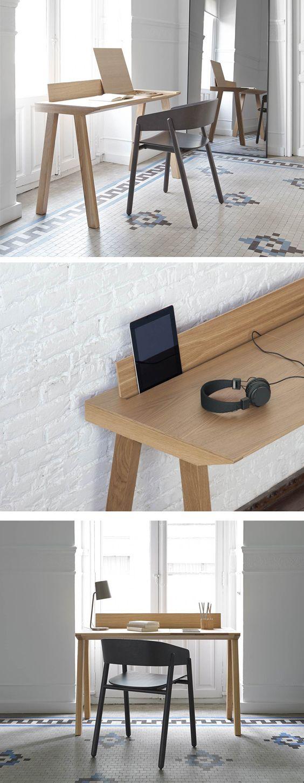 Punt Sekretär Ernest   >> Schreibtische <<   Ikea hack, Ikea und ...