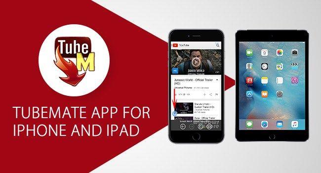 tube video downloader app ios