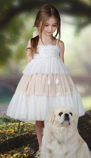 Luna Luna Icing Anastasia Dress