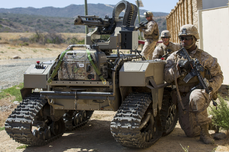 U S Marine Lance Cpl Deonce Cushinberry A Rifleman With Kilo