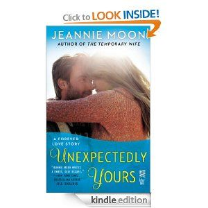 Amazon.com: Unexpectedly Yours: A Forever Love Story (InterMix) eBook: Jeannie Moon: Books