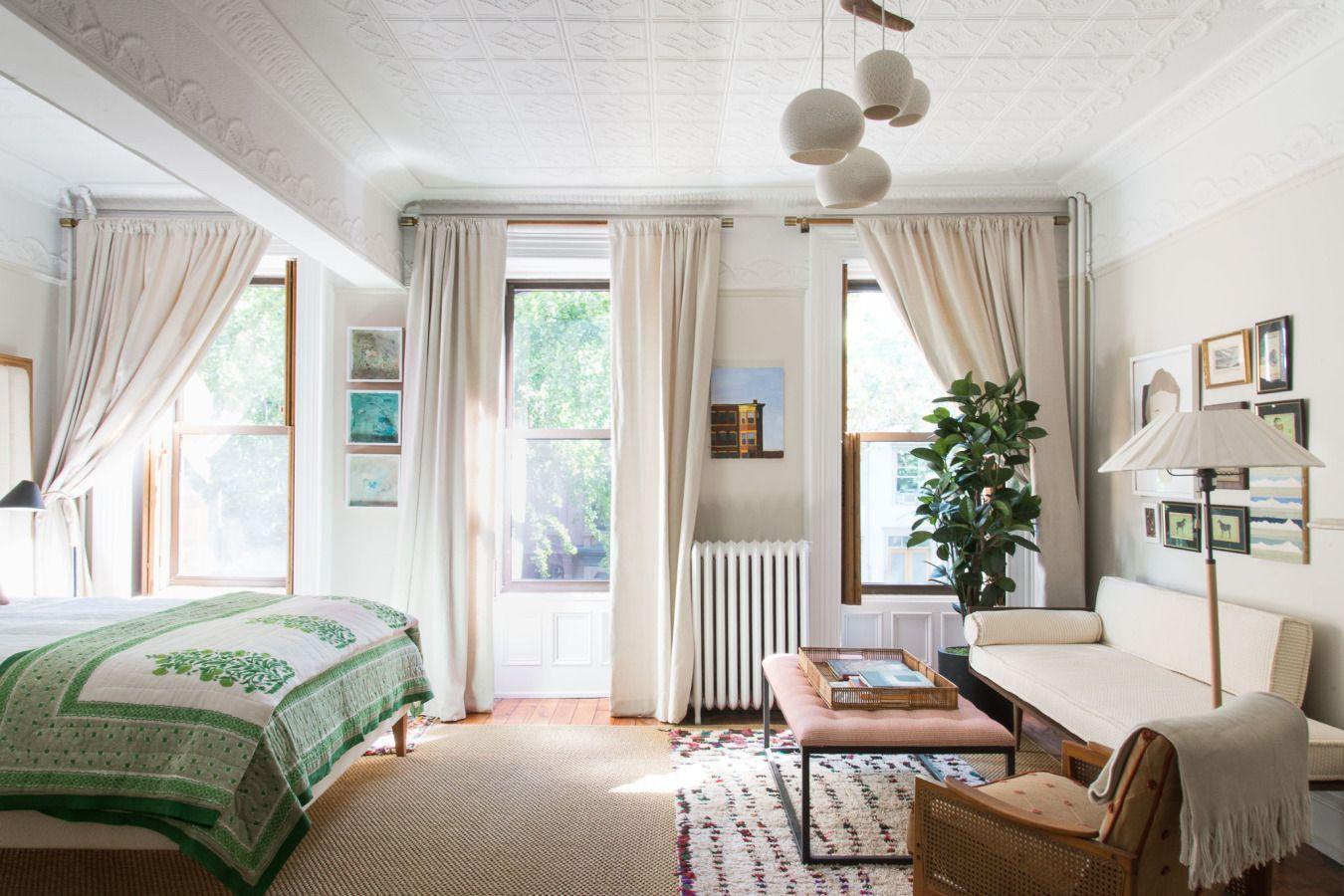 Our Designer S Brooklyn Brownstone Dream Interiors Home Decor Styles Brooklyn Brownstone Home Decor Hacks