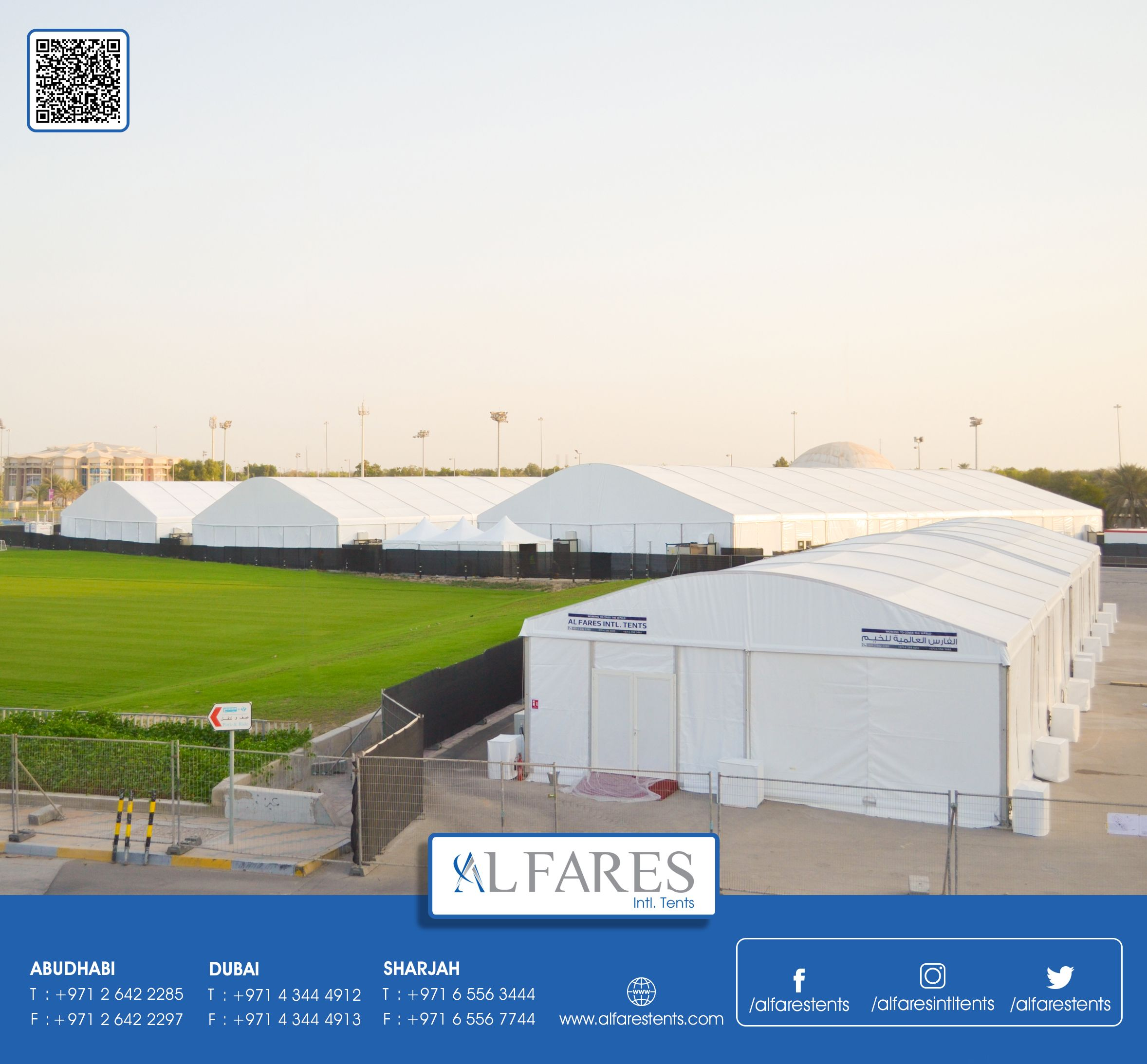 Tents And Prefabricated Structures Event Tent Rental Tent Rentals Prefabricated Structures