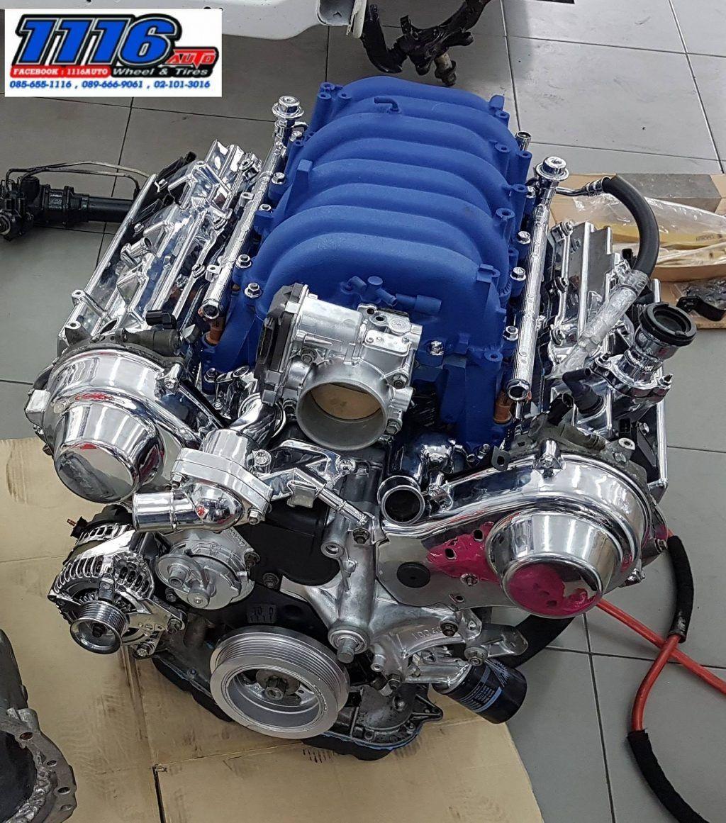 RWD Honda Civic with a 3UZ V8 Engine Swap Depot Honda