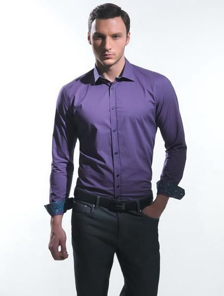 e949c5461 Мужские рубашки брюки | Брендовая одежда | Серые брюки, Мужские ...