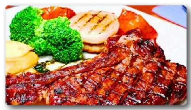 Resep Daging Bakar Masak Tomat Resep Kuliner 23 Resep Daging Sapi Daging Bakar Resep Daging