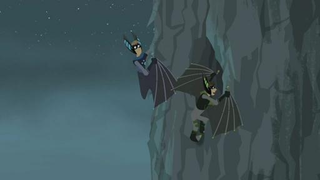 A Night Out With Bats Clips Wild Kratts Nocturnal Animals Echolocation