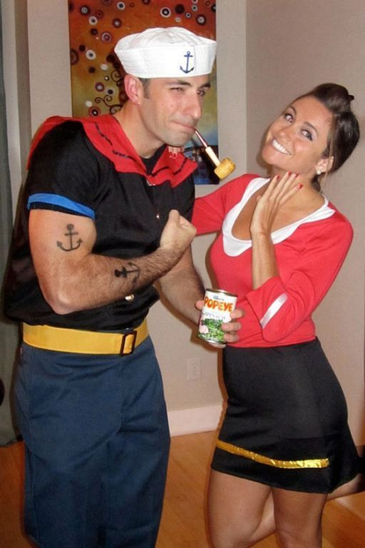 Cute Couple Halloween Costumes Ideas To Get The Halloween - 28 awesome halloween costumes couples