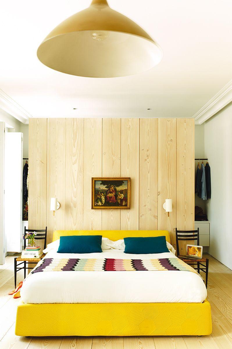 Los arquitectos Schneider y Colao, la estilista Nuria Menoyo y el ...