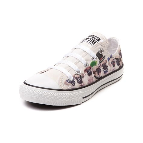 WOMEN'S MEN'S Converse All Star Animale Leopardo Sneaker Alte Stivali UK 3.5
