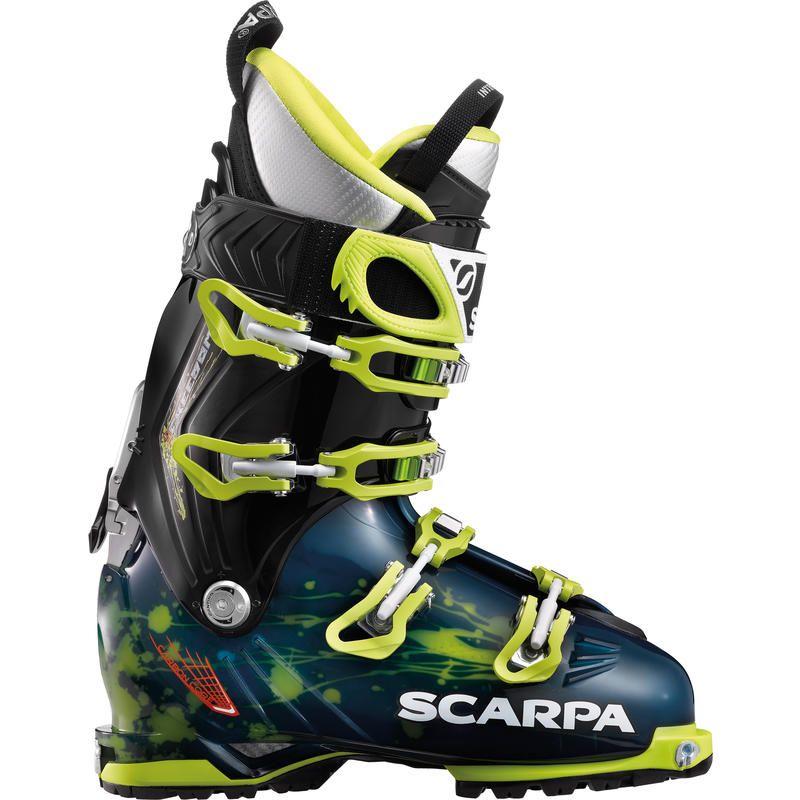 Scarpa Freedom SL Ski Boots - Men's