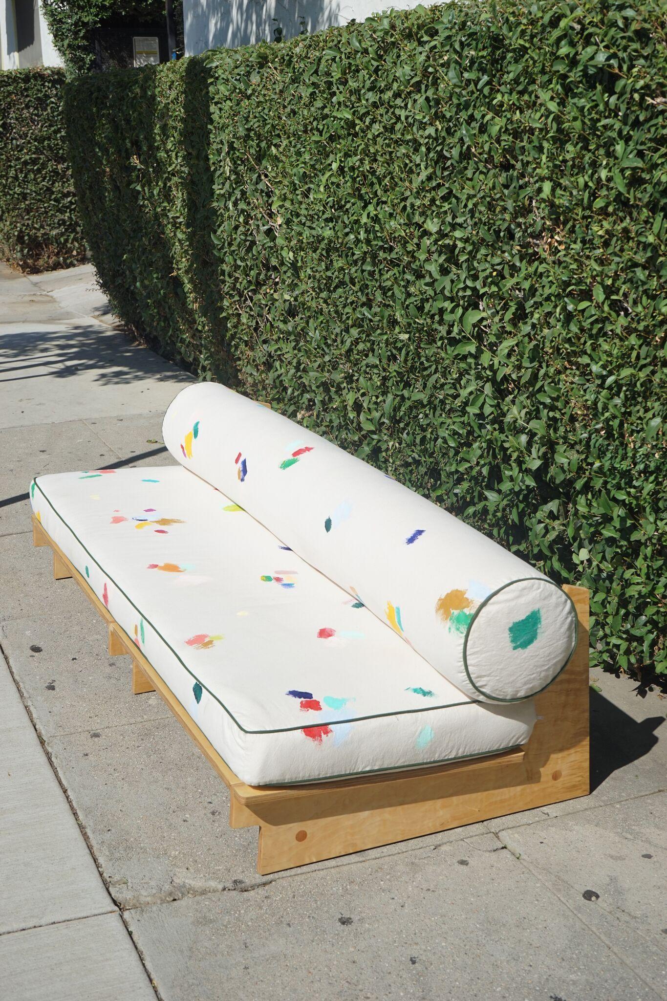 Dream Collective X Waka Waka Sofa Furniture Lighting  # Muebles Sapateras