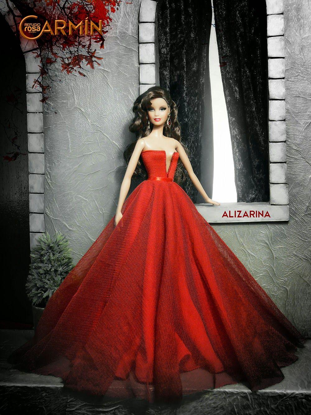 Refugio Rosa (David Bocci) El Blog | Barbie doll ...
