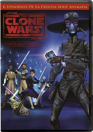 Star Wars The Clone Wars Temporada 2 Vol 3 Be Sure To Check Out This Awesome Product Clone Wars Star Wars Movie Star Wars