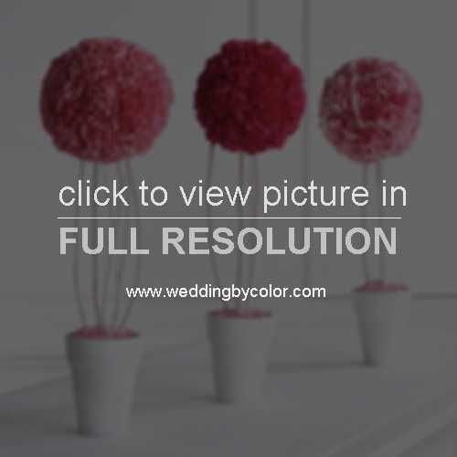 Pin Diy Topiary Centerpieces For Parties And Showers on Pinterest