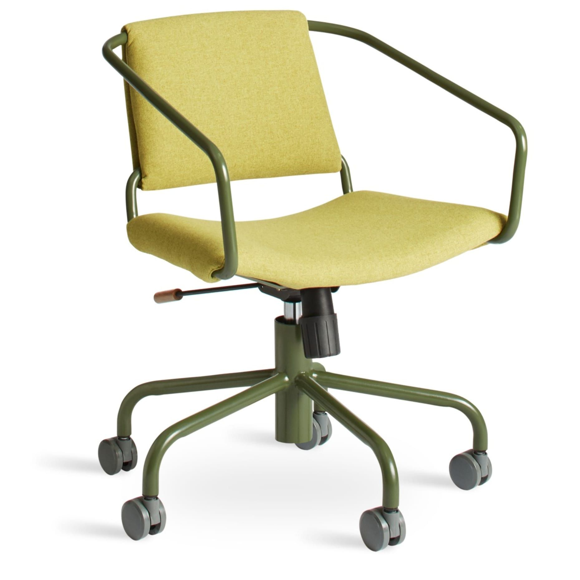 Daily Task Chair Modern Office Chair Task Chair Upholstered