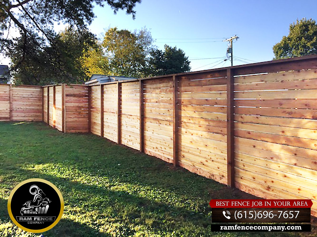 We Make Profesional Installations Of Wood Fencing Vinily Fencing Aluminium Fencing Farm Fencig Gates Railings De Deck With Pergola Wood Fence Aluminum Fence