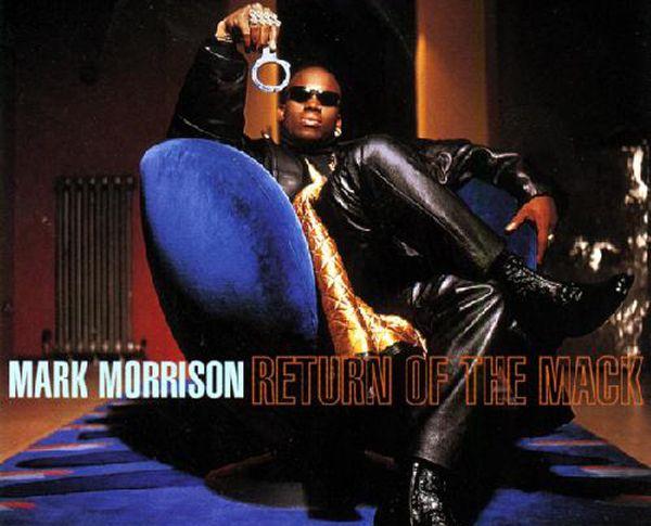 Throwback Thursdays: Mark Morrison – Return Of The Mac