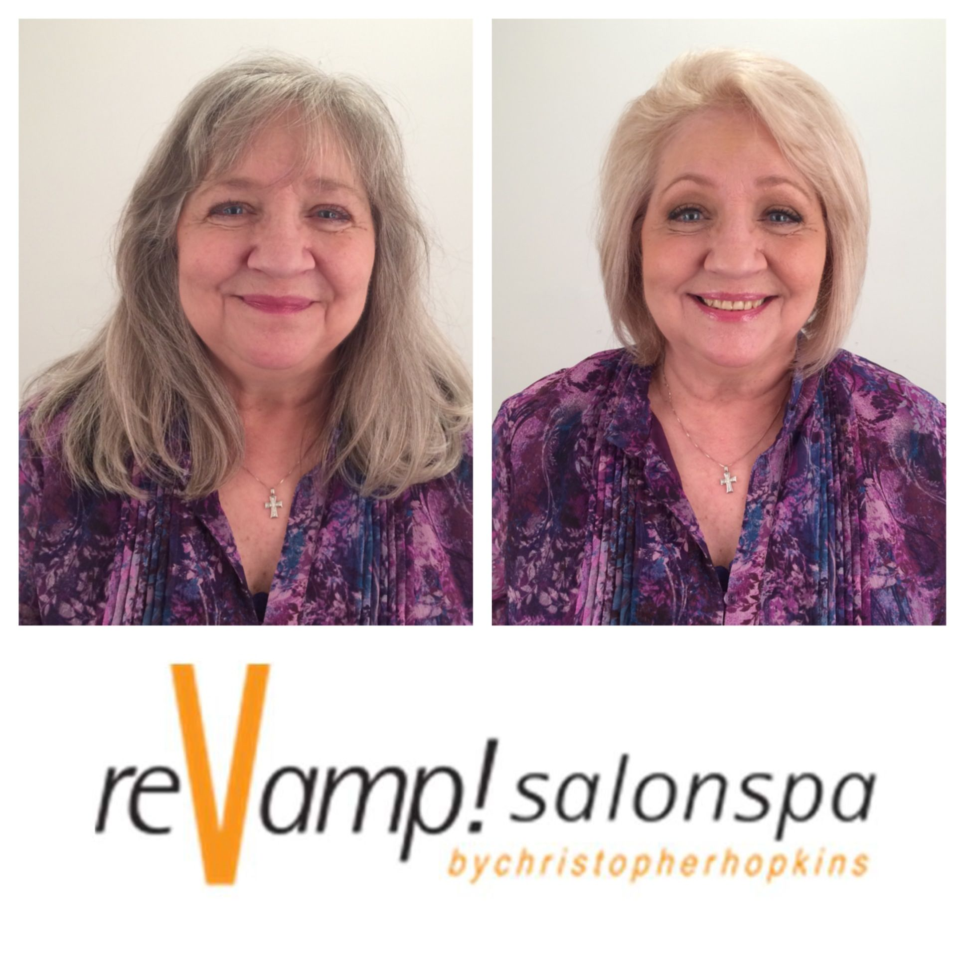 revamp! salonspa makeover before & after | my style in 2019
