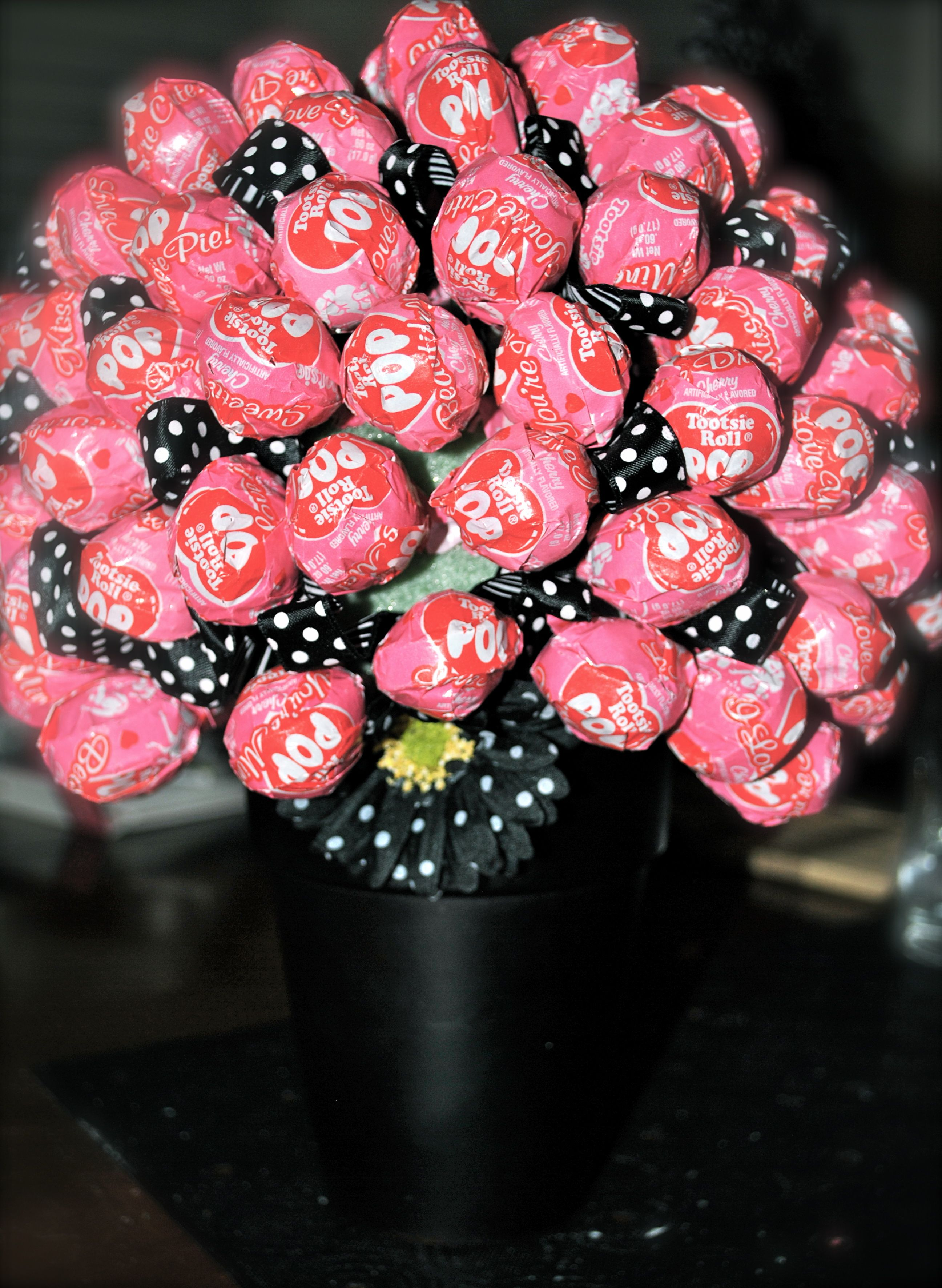 Minnie Mouse Baby Shower Decorations Day 58 Get Crafty Minnie Mouse Table Decor Treat Favors Diy