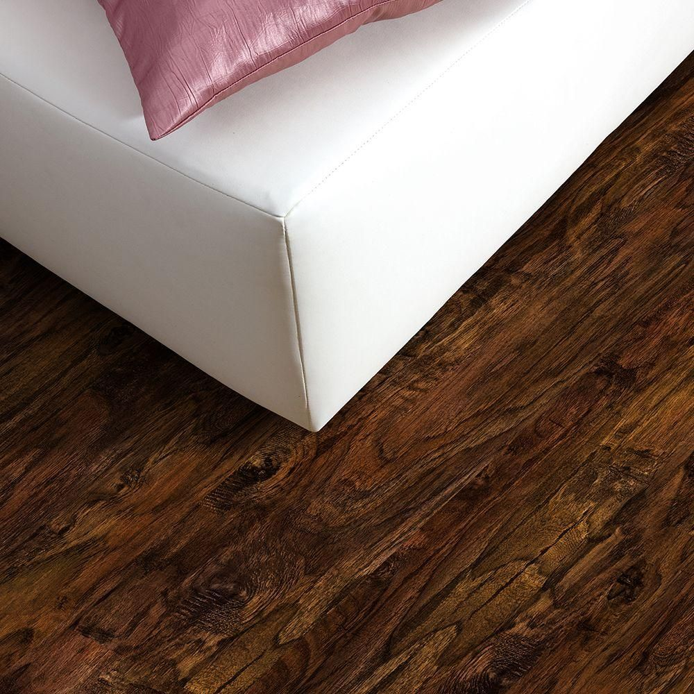 Home Decorators Collection Java Hickory 6 In X 36 In