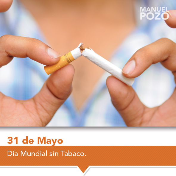 Por tu salud y la de quienes te rodean apaga tu cigarro.   https://t.co/FZB3vUVwgn