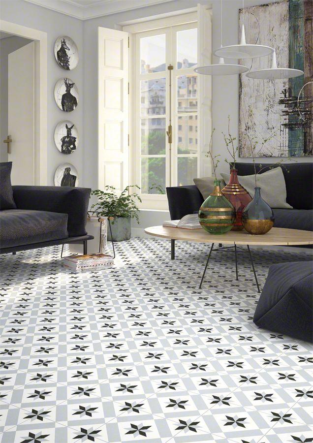 serie de pavimento 1900 en formato 20x20 cm fabricada de gres con rh pinterest com