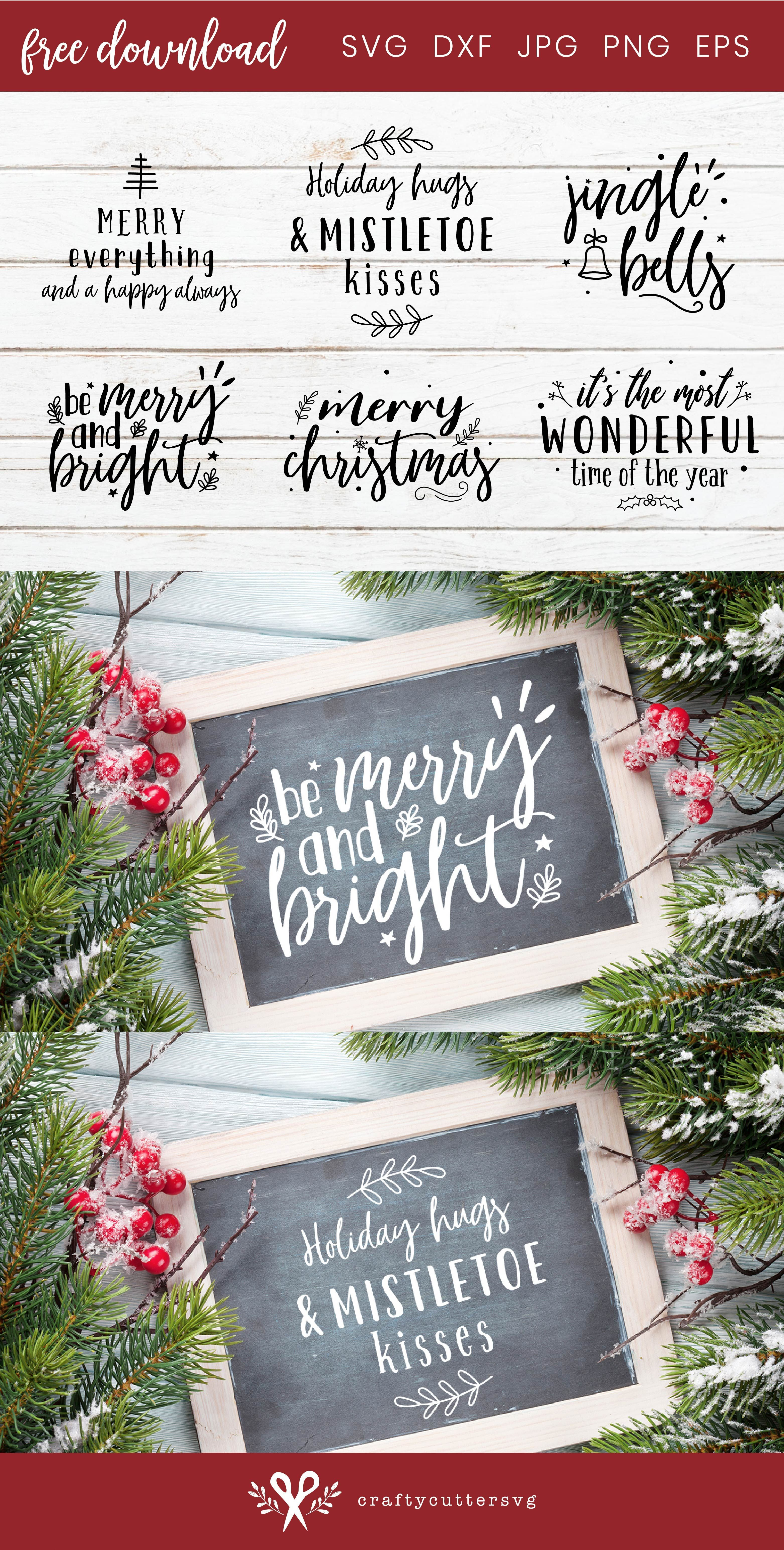 Christmas Svg Bundle 20 Designs Christmas Sign Christmas Svg