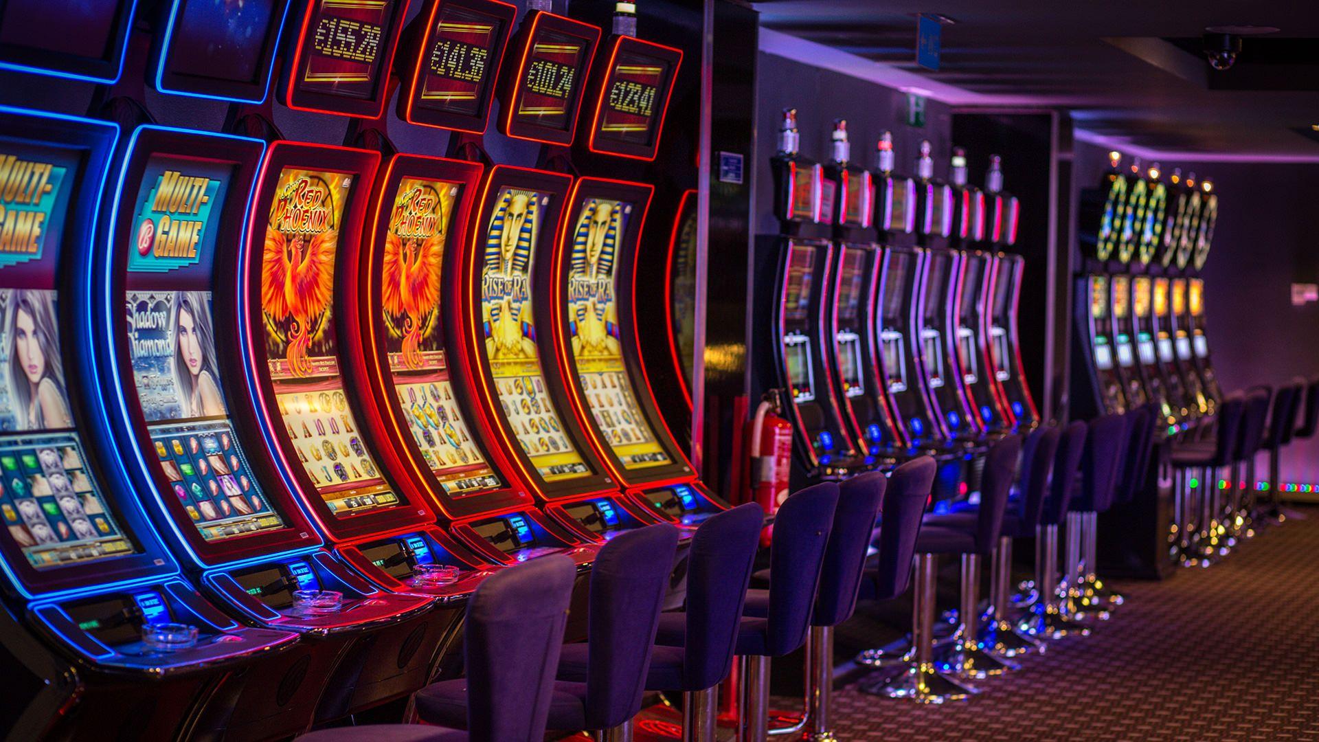 системе казино по играю в