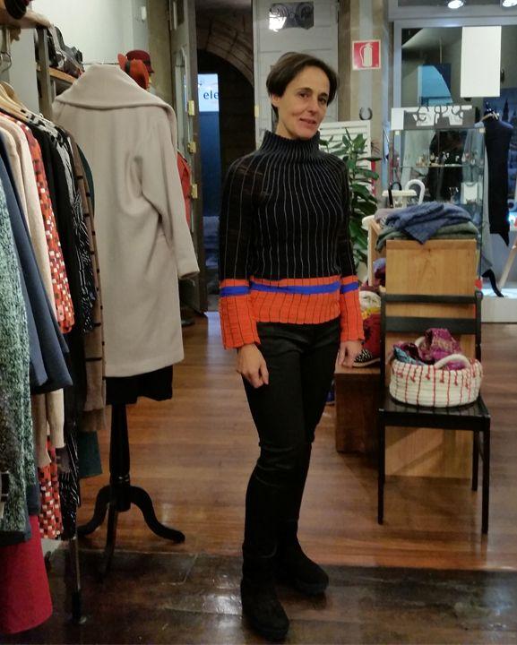 #PédeChumbo #Fashion #Portugal #top #winter2014 #santiagodecompostela #handmade