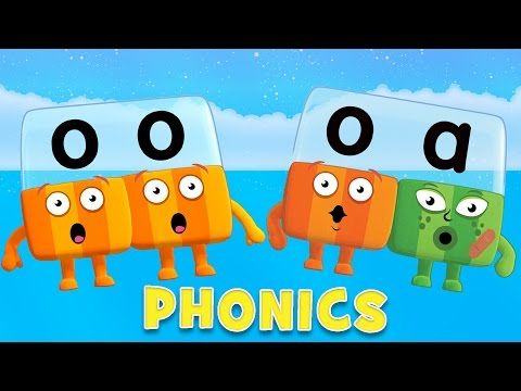 Learn To Read Phonics App