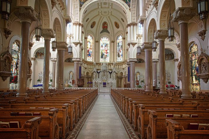 These 21 Churches In Florida Will Leave You Absolutely Speechless
