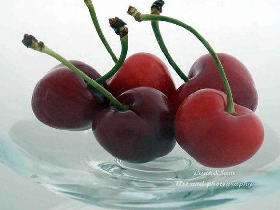 Red Cherry  Cerezas!!!!