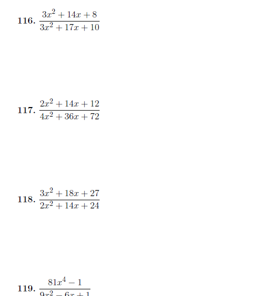 simplifying algebraic fractions a worksheet on simplifying  simplifying algebraic fractions a worksheet on simplifying algebraic  fractions detailed solutions are provided