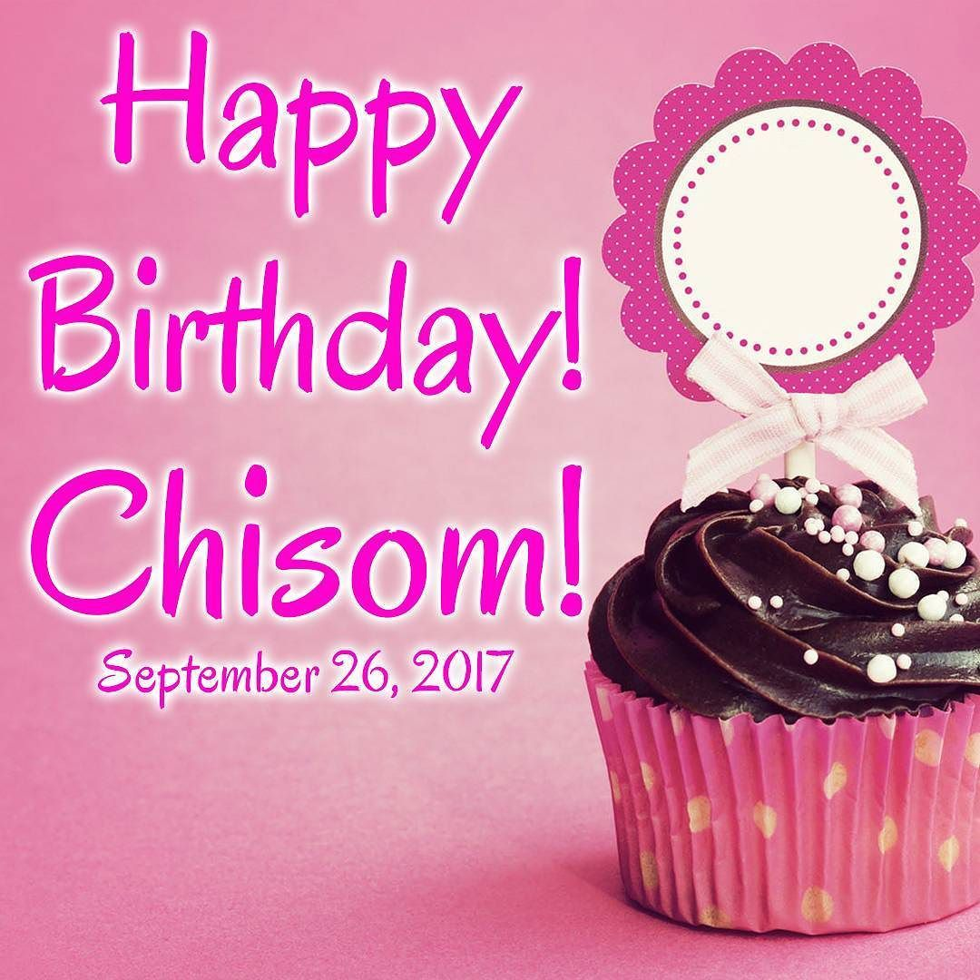 Happy Birthday Chisom We Wish You A Lovely Day Sparkling Wishes And A Fantastic Year Ahead Happybirthday Celebrate Teammatr Birthday Happy Birthday Happy