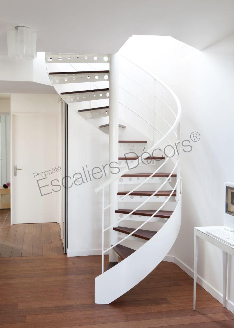 12 designs d\'escalier flottant pour une décoration d ...