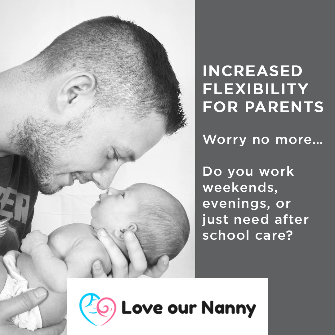 We Are A Family That Is Passionate About Childcare And Believes That Quality Care Should Be Flexible Affo After School Care How To Memorize Things Nanny Share