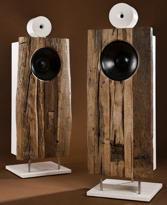 High end audio audiophile speakers Zugspitz Seligkeit