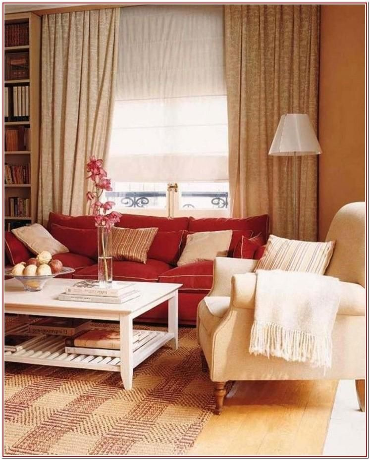 Living Room Red Sofa Decorating Ideas In 2020 Red Sofa Living Red Sofa Living Room Red Couch Living Room