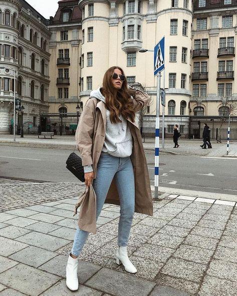 Conseils et idées de tenues avec tes boots – LookAtMe