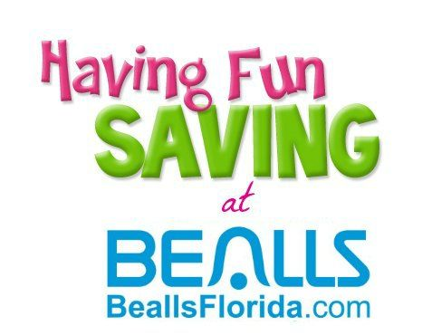 How To Dress for Less This Spring - Have Fun Saving at Bealls ...