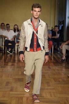 #Menswear #Trends ANDREA INCONTRI Spring Summer 2015 Primavera Verano #Tendencias #Moda Hombre