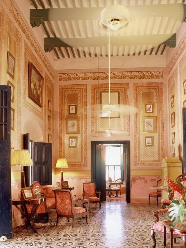 Amazing house for sale in Yucatan, Mexico - 18th century