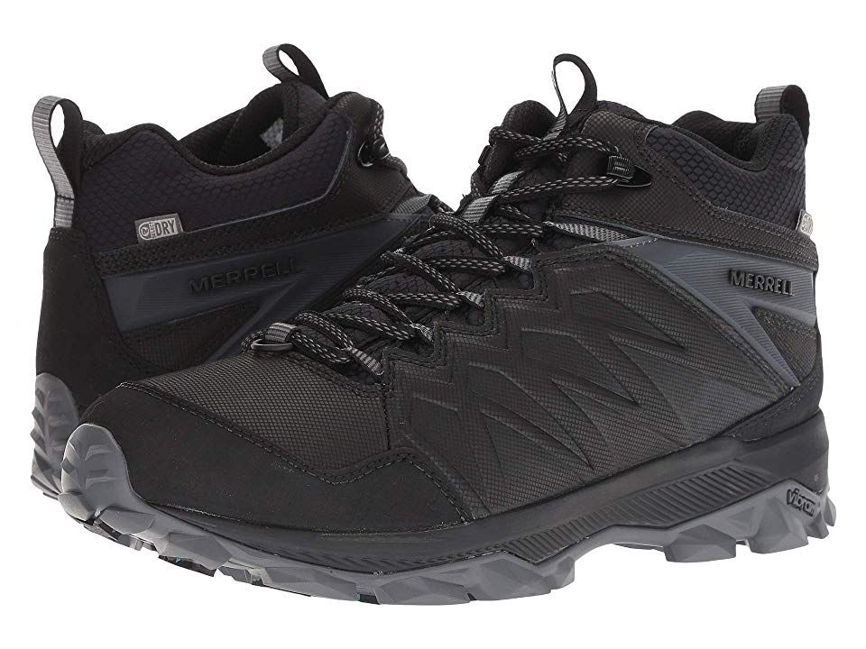 Merrell Thermo Freeze 6 Waterproof Men S Hiking Boots