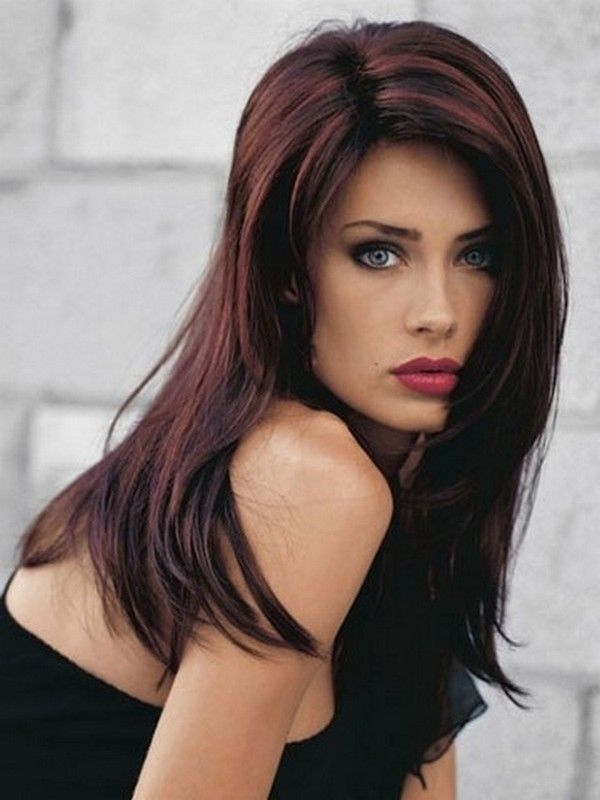 Hair Color For Long Hair 2014 Photo 3 Hair Cuts Pinterest