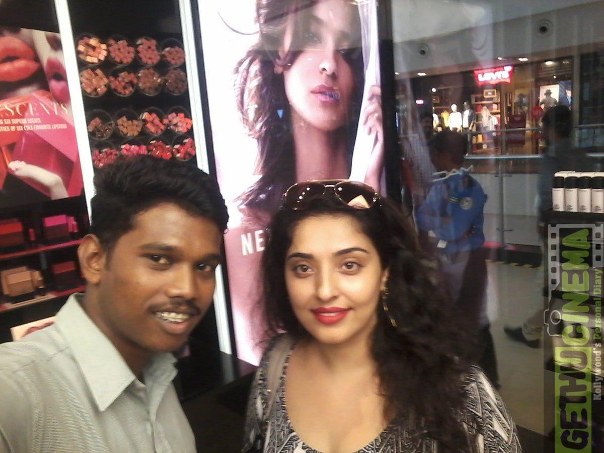 Bigg Boss 2 Tamil contestant Mumtaj Latest HD Images | Actress