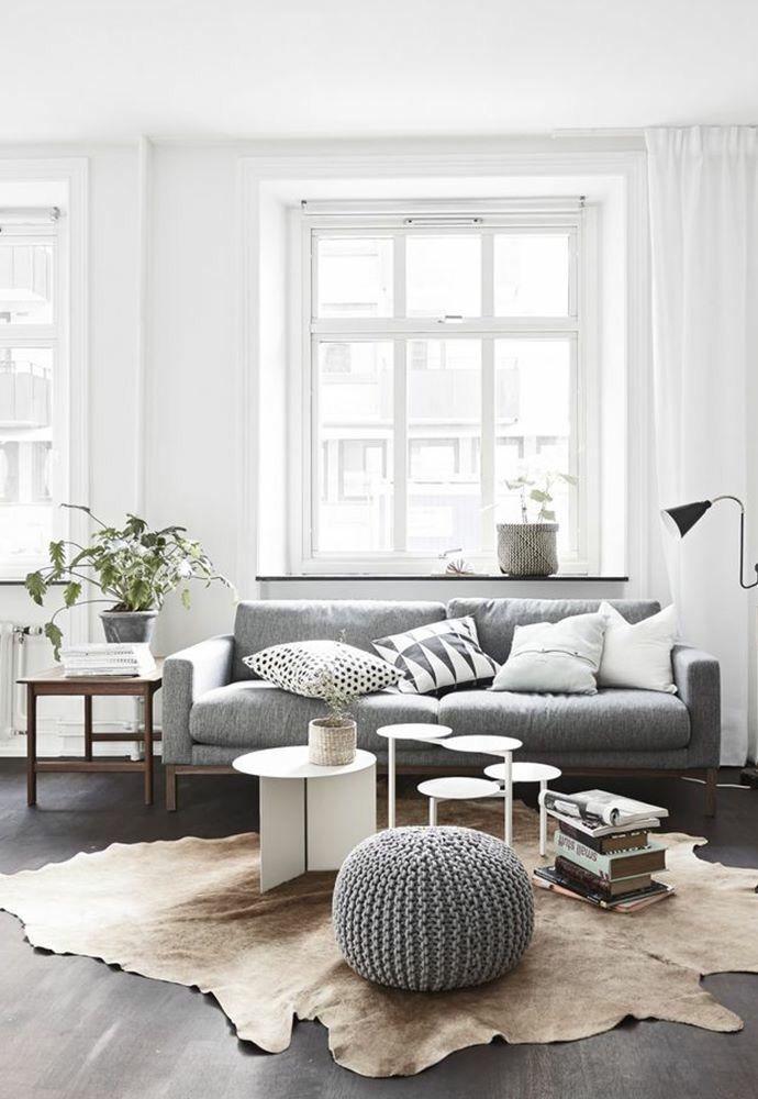 grey and texture decor pinterest salon maison et decoration. Black Bedroom Furniture Sets. Home Design Ideas