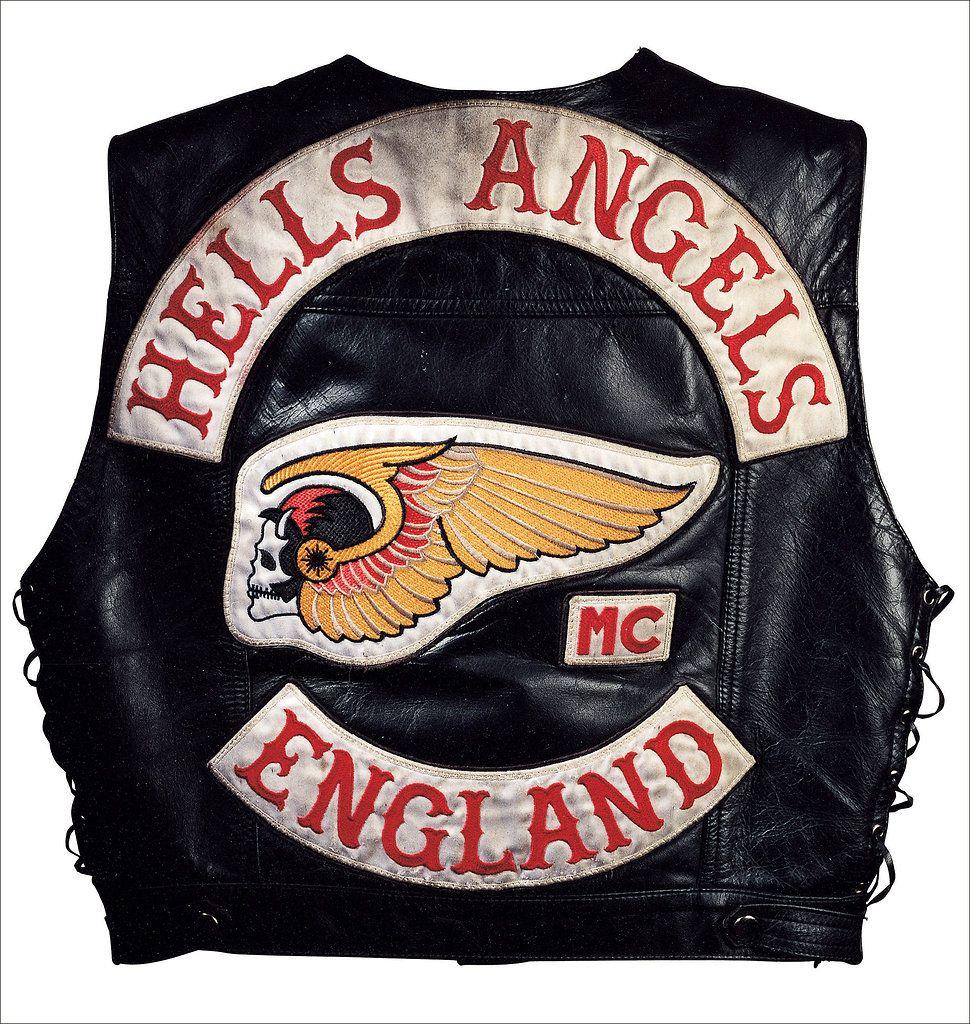 hells angels back patch england hells angels mc. Black Bedroom Furniture Sets. Home Design Ideas