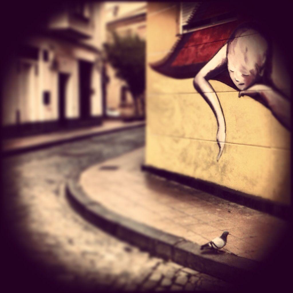 Zaragoza Calle Don Teobaldo https://www.facebook.com/andamiranda